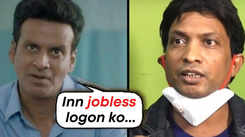 Manoj Bajpayee slams Sunil Pal after comedian insults the actor