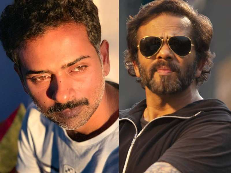 """Alphonse Puthren apologizes to Rohit Shetty for criticizing 'Chennai Express', says """"Forgive this younger brother"""""""