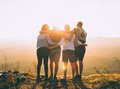 Friendship Day: 20 quotes that describe the true essence of friendship