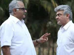 Ajith to collaborate with this producer for 'Thala 62'