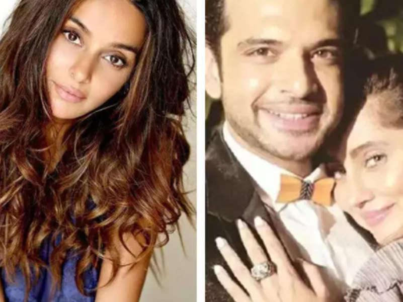 Shibani Dandekar opens up on her sister Anusha Dandekar's break up with actor Karan Kundrra: 'It was a tricky space for her to navigate'