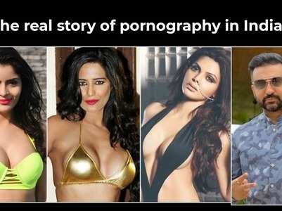 The real story of pornography in India
