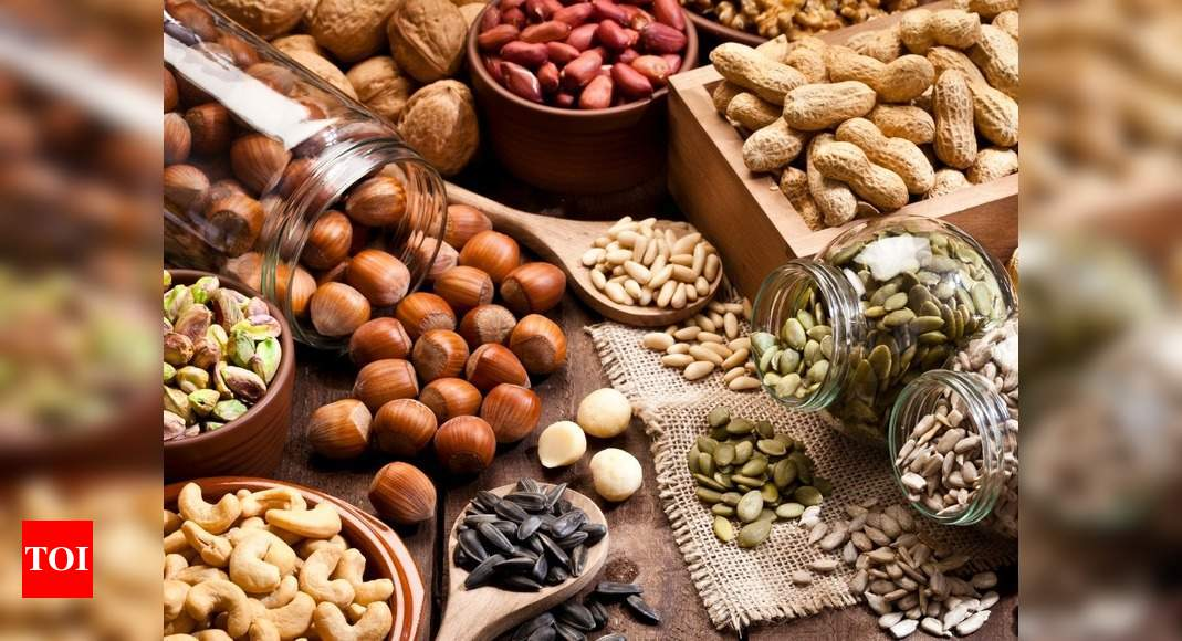 Healthiest edible seeds to add to your diet