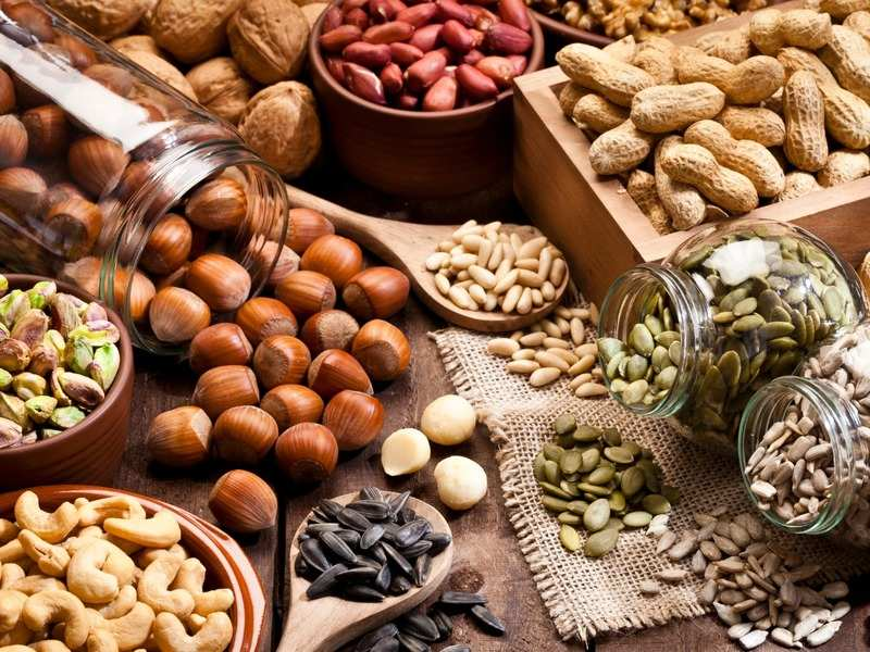 Top 6 healthiest edible seeds to add to your diet