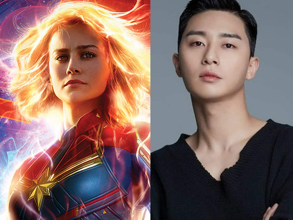 The Marvels Park Seo Joon officially joins cast of Brie Larson's ...