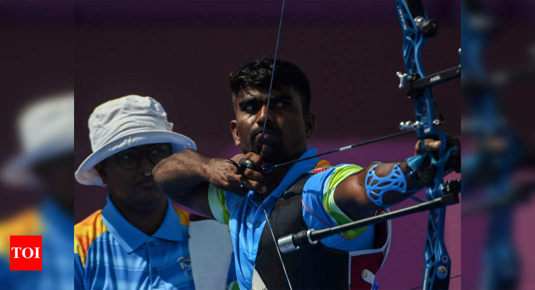 Tokyo flop show: Archers set for a fresh start in Sonepat, to shoot for trials