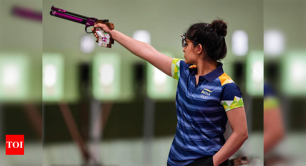 Morini's 'unconditional apology' to NRAI for Manu's pistol comments