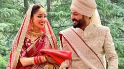 Yami Gautam reveals 'grandma connection' to her 'impromptu' wedding with Aditya Dhar