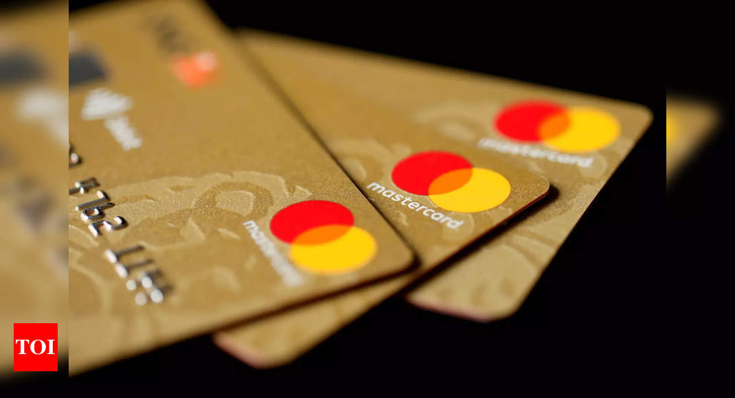 Data storage norms: Mastercard submits audit report to RBI