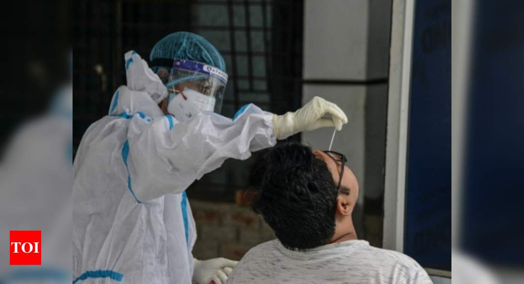 Covid-19: Tamil Nadu cluster infections up, a cause for worry