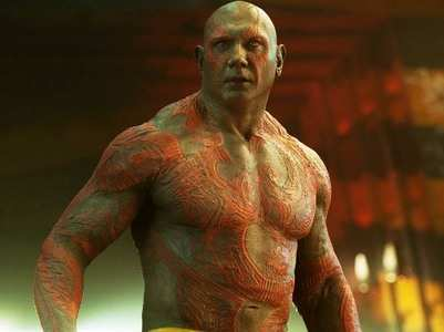 Bautista: 'Guardians 3' will be his last film as Drax