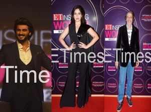 Pics: Celebs attend ET Inspiring Women Awards