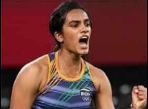 Tokyo Olympics: B'wood stars hail PV Sindhu