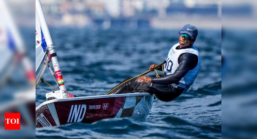 Nethra Kumanan hopes to inspire Indian sailors, despite tough debut