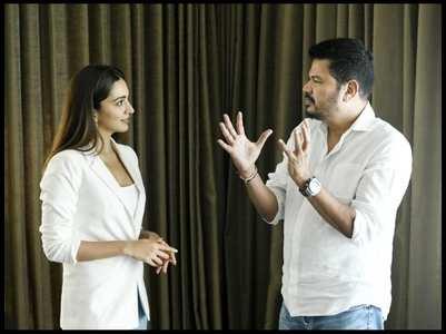Kiara Advani joins Ram Charan's 'RC 15'