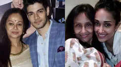 Zarina Wahab says her 'baccha' Sooraj Pancholi has 'suffered for 9 years' as Jiah Khan's mom welcomes court's decision to move the actress' death case to special CBI court