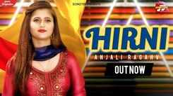 Check Out New Haryanvi Song Music Video - 'Hirni' Sung By Raj Mawer