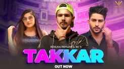Watch New Haryanvi Song Music Video - 'Takkar' Sung By Renuka Panwar & RK