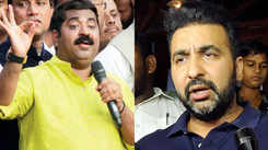 Raj Kundra scammed people of almost Rs 3000 crore, claims BJP leader Ram Kadam