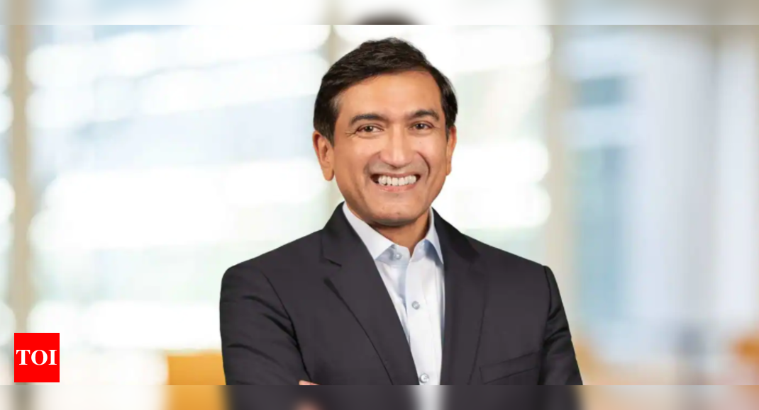 In a first, Procter & Gamble names Indian as global COO