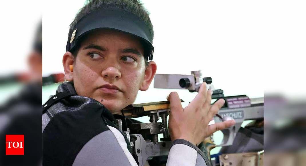 Tokyo 2020: No finals for Anjum, Tejaswini in rifle 3P shooting
