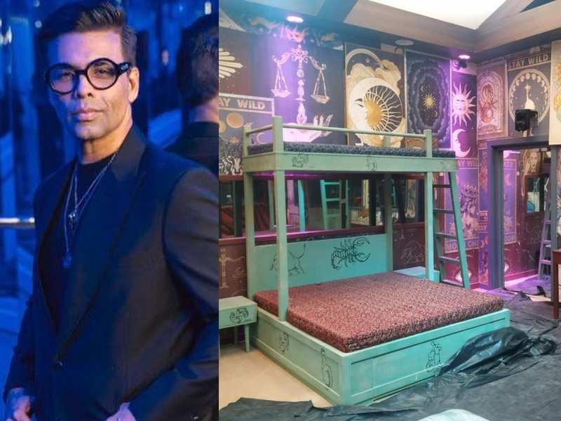 Bigg Boss OTT: First photos of the house where the contestants will stay
