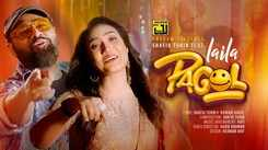 Watch Popular Bengali Song Music Video - 'Pagol' Sung By Shafiq Tuhin And Laila