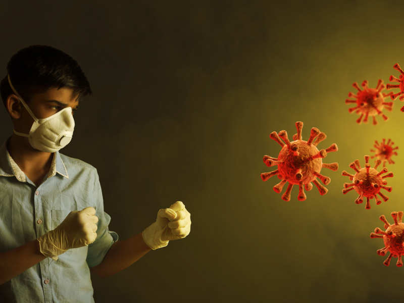 Coronavirus: What is the 'R' factor and how its rise leads to an increase in COVID-19 cases?