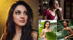 Happy Birthday, Kiara Advani! To forever staying sassy - looking at 5 times the diva dominated headlines