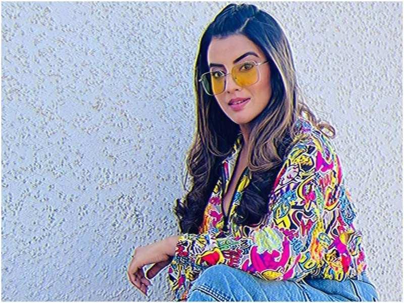 Akshara Singh (Instagram)