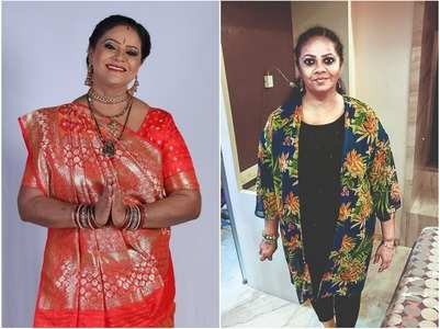 Rupal: I prefer being myself in real life
