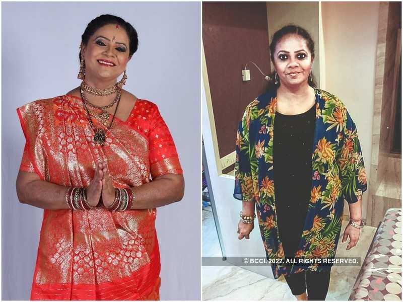 Rupal Patel in reel and real life