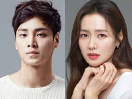 Lee Tae Hwan and Son Ye Jin in talks to star in upcoming drama 'Thirty Nine'