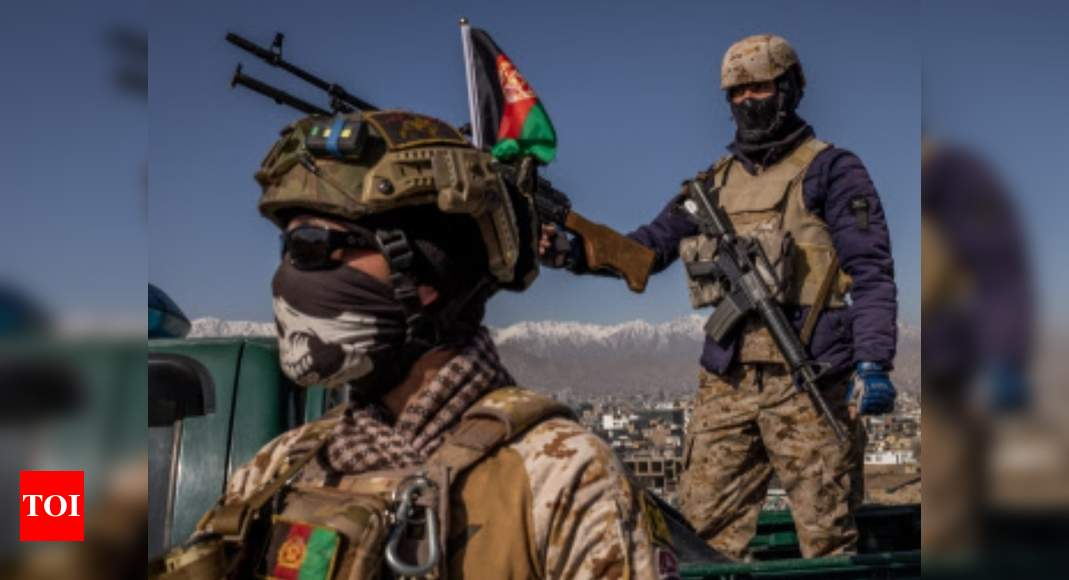 Afghanistan: Airstrikes, accidents, Taliban attack kill many; several hurt