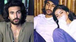 Meezaan Jafri reveals he finds Navya Naveli Nanda 'attractive', says he's 'available'