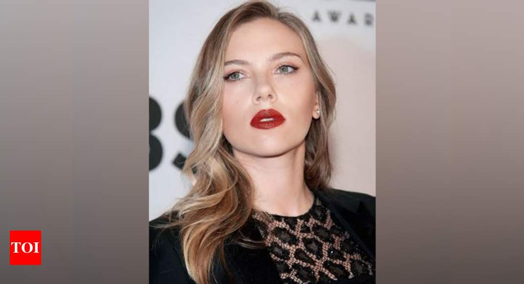 Scarlett Johansson's agency condemns Disney's response