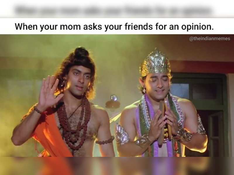 Friendship Day Memes: 10 funny memes, wishes and messages on friendship that will make your friends laugh out loud