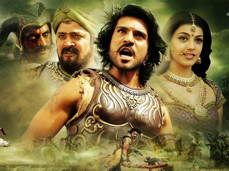 12 years for Magadheera: Kajal Aggarwal says the Ram Charan co-starrer will be 'always special'