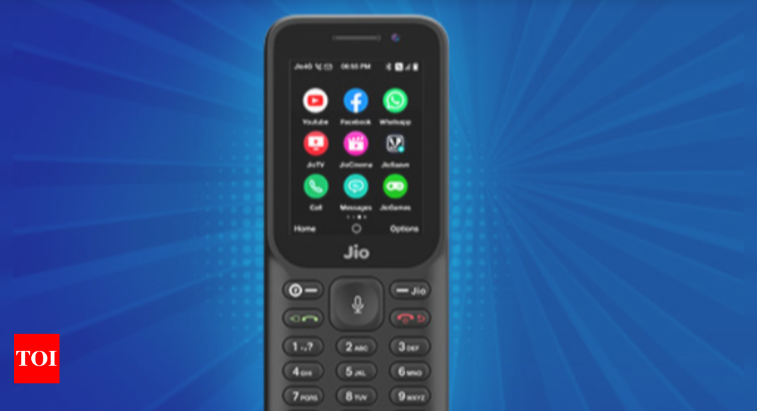 , Reliance Jio is offering Buy 1 Get 1 offer to JioPhone users: Plans, benefits and more, The World Live Breaking News Coverage & Updates IN ENGLISH