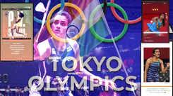 Tokyo Olympics: Anushka Sharma, Arjun Kapoor and other Bollywood celebs hail PV Sindhu as she storms into semi-finals