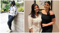 Varalaxmi Sarathkumar talks about her fan-girl moment with Aishwarya Rai Bachchan