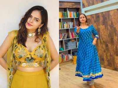 Palak Sindhwani dances to Piya Toh se; watch