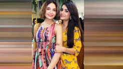 Charul Malik on her best friend and actress Parull Choudhary