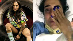 'Roadies 15' winner Shweta Mehta reveals she was in talks for 'Bigg Boss' but met with an accident two days before