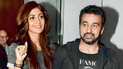 When Shilpa Shetty Kundra rejected the idea of launching husband Raj Kundra as an actor stating he is 'too costly!'