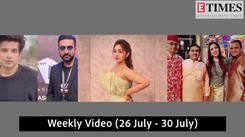 Shweta Mehta surviving near-fatal accident - Shilpa Shetty MIA from Super Dancer; Top TV news