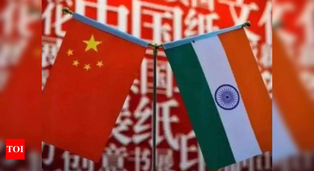 India, China hold 12th round of military-level talks