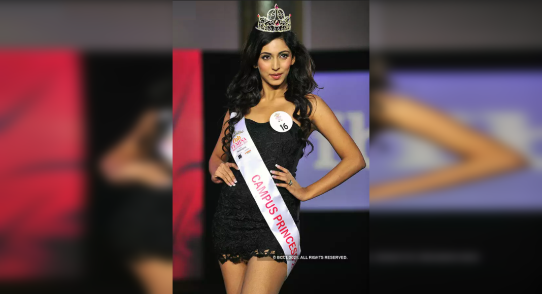 Relive the crowning glory of Campus Princess winners! – BeautyPageants