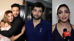 Sahil Anand's film screening: Parth Samthaan, Pooja Banerjee and other celebs share their reviews