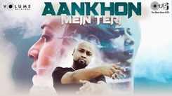 Watch Latest Hindi Music Video - 'Aankhon Mein Teri' Sung By DJ Shaarr